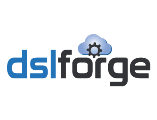 The DSL Forge is now open-source!