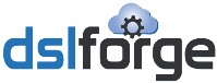DSL Forge Logo
