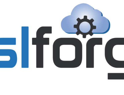 DSL Forge, dead or (still) alive?